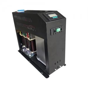 LJ8C1 intelligent harmonic suppression reactive power compensation unit